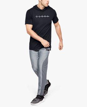 Men's SC30 Short Sleeve Graphic Hoodie