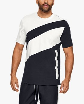 Men's UA Pursuit Court T-Shirt