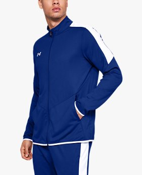 Men's UA Rival Knit Jacket