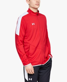 Men's UA Rival Knit Jacket
