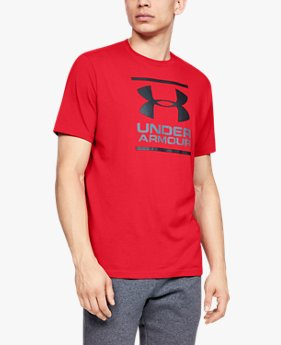 Men's UA GL Foundation Short Sleeve T-Shirt
