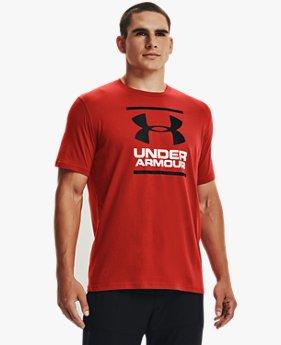 Men's UA GL Foundation Short Sleeve T-Shirt