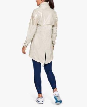 여성 UA Storm 징어 재킷