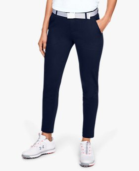 Women's UA Microthread Trousers