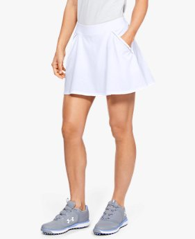 Damen UA Links Skort