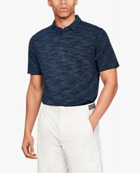 Men's UA Perpetual Seamless Polo