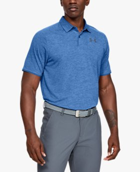 Men's UA Vanish Polo