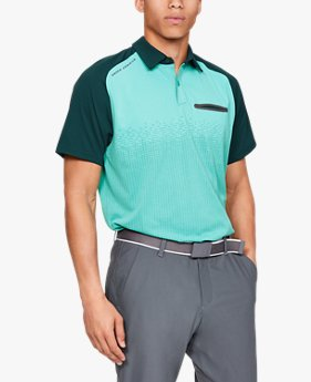 Men's UA Vanish Rise Polo