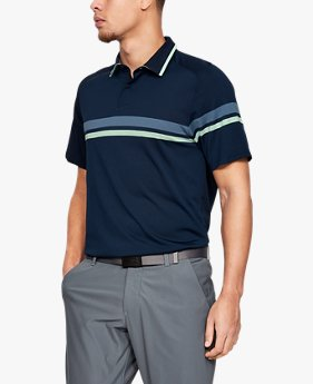 Men's UA Vanish Drive Polo