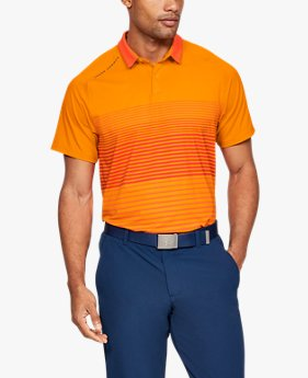 Men's UA Iso-Chill Power Play Polo