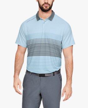 UAアイソチル パワープレイポロ(ゴルフ/ポロシャツ/MEN)