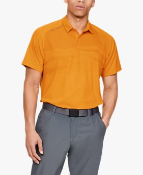 Men's UA Iso-Chill Airlift Polo