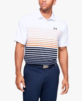 Men's UA Playoff Polo 2.0