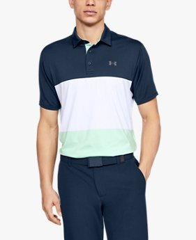 05d584b5 Men's Polo Shirts & Golf Polo Shirts | Under Armour UK