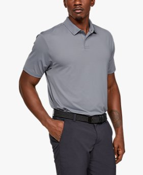 Men's UA Crestable Performance Polo