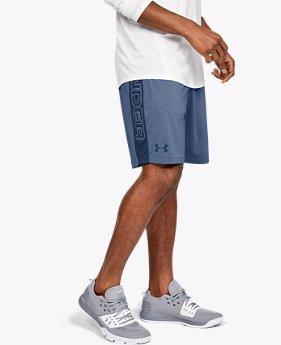Men's UA MK-1 Wordmark Shorts