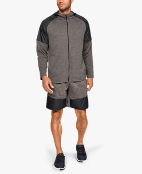 7d001d7635 Sweat à capuche UA MK-1 Terry Full Zip pour homme