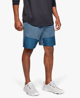 Men's UA MK-1 Terry Shorts