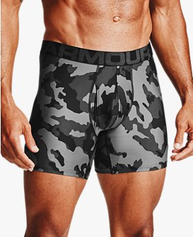 "Men's UA Tech™ 6"" Boxerjock®"