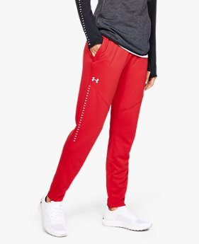 Women's UA Knit Warm-Up Pants