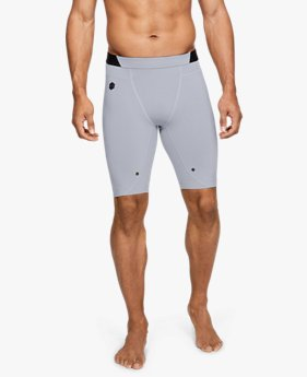 Herenshorts UA RUSH Compression