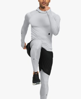 Men's UA RUSH Leggings