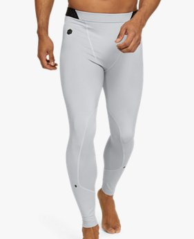 Men's UA RUSH™ Leggings