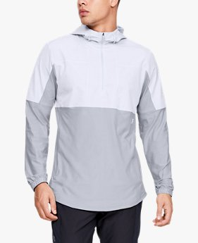Men's UA Vanish Hybrid Jacket