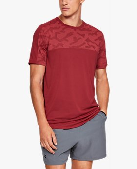 Men's UA Elite Short Sleeve