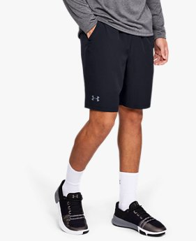 Men's UA Qualifier WG Perf Shorts