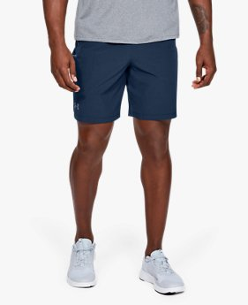 Shorts de Treino Masculino Under Armour Qualifier WG Perf