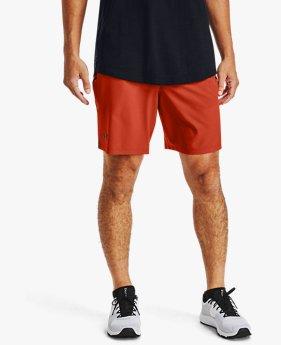 Shorts UA Qualifier WG Perf para Hombre
