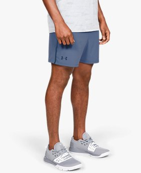 "Men's UA Qualifier WG Perf 5"" Shorts"