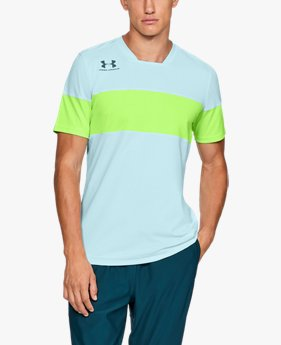 Men's UA Accelerate Premier Short Sleeve Jersey