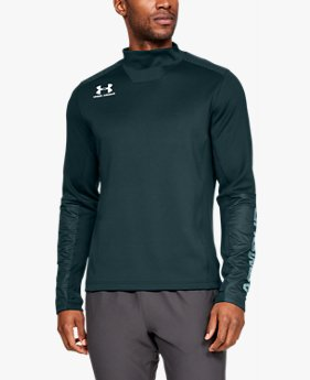 T shirt manches longues hommes | Under Armour FR