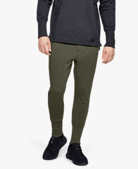 Pantalones UA Accelerate Off-Pitch para hombre