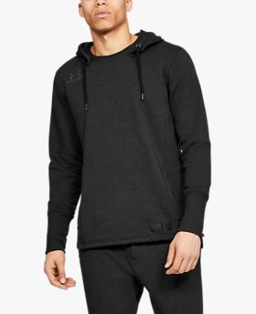 Herren UA Accelerate Off-Pitch Hoodie
