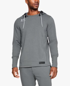 Herenhoodie UA Accelerate Off-Pitch