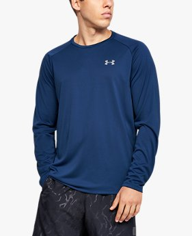 Men's UA Tech™ Long Sleeve