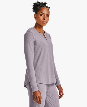 Women's Athlete Recovery Sleepwear™ Long Sleeve