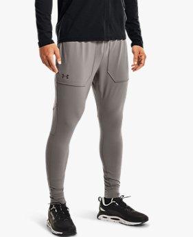 Men's UA RUSH™ Fitted Pants