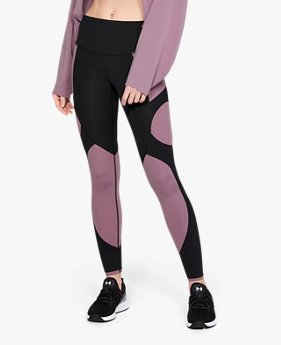 Dameslegging UA Perpetual Interlock