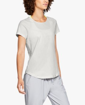 Women's UA Vanish Short Sleeve