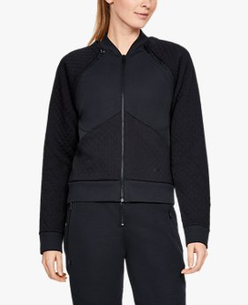 Women's UA Move Light ColdGear® Reactor Jacket