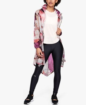 Women's UA Floral Jacket