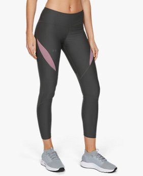 Dameslegging UA Vanish Ankle Crop