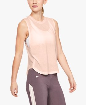Women's UA Whisperlight Muscle Tank