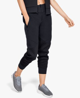 Women's UA Unstoppable Move Light ColdGear® Reactor Trousers