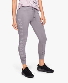 Pantalones deportivos UA Favorite para mujer