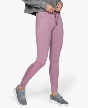Women's UA Favorite Joggers